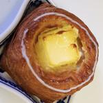 パン屋 クレメル - 料理写真:クリームチーズ