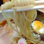 Oomiyataishouken - 麺リフト ♪