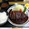 みそかつ 三和 - 料理写真: