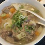 中国家庭料理 王園 -