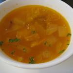15571860 - スープ
