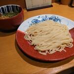 中華そば うえまち - つけ麺