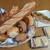 サンジェルマン - 料理写真:買求めた品々