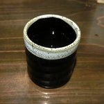 宮崎酒房 くわ - お茶