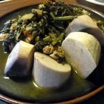 15572241 - パプアニューギニア料理・マンブークッキング