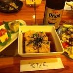 さびら - 料理写真: