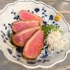 蕎麦料理 はやうち - 料理写真:鴨ロース