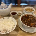 中国四川料理 駱駝 - 料理写真: