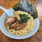 ラーメン 三和 - 料理写真:
