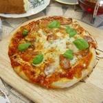 ルイーズ - 手作りピザ