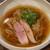 麺麓 - 料理写真:鴨出汁そば