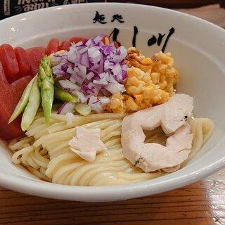 麺処 いし川 - 料理写真: