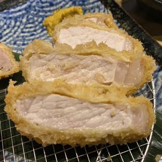 豚食健美 優膳 - 料理写真: