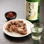 牛タン焼専門店 司 - 人気のテール焼き!