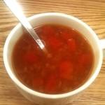 15574490 - セットスープ