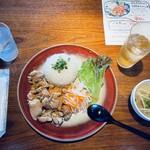 ベトナム料理 ni-mi