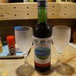 壷 - 琵琶湖ワイン