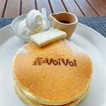 森のVoiVoi - 料理写真: