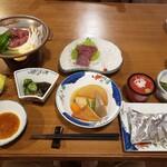 リゾートイン みちのく - 料理写真: