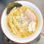 麺や陽風 - 料理写真: