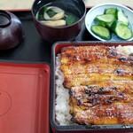 い志ばし - 料理写真: