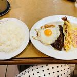 マルヤ - 料理写真: