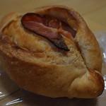 さわや - 料理写真:しょうゆパン