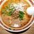拉麺 代々木八幡 さとう - その他写真:坦々麺