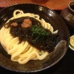 さぬきうどん冨家 - 20121028