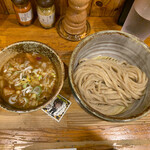 つけ麺 井手 -