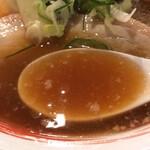 タロー軒 - スープ