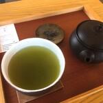 茶房 贔 - 米露(セット):250円