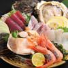 えびす海岸 りん - 料理写真:料理一例