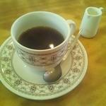 カフェ マーレ - コーヒー