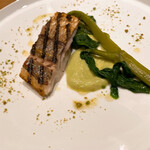 Restaurant ReCO - 鮮魚のグリリア