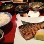和彩弥 嶋川 - 日替わり膳(和)