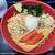 名代 富士そば - 料理写真:「冷し特撰富士そば」4~9月限定。470円也。税込。
