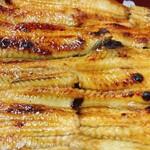 155805202 - 関東風=蒸して焼いた薄味、提供が早い