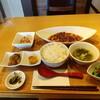 中華香房 凛道 - 料理写真:麻婆豆腐定食