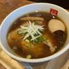 麺処 天川 - 料理写真:子供が注文 肉と卵 醤油ラーメン 1,050円