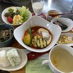 なすとらん - 料理写真:那須の内弁当