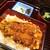田舎庵 - 料理写真:鰻重(松)。
