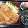 東大門 - 料理写真:薫る!またぎ豚ぶり