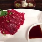 房家 - 桜肉
