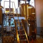 千鳥苑 お食事処 - 地ビールの工場です