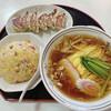 中華料理広東亭 - 料理写真: