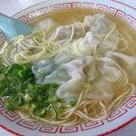 15584607 - ワンタン麺 1