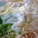 15584609 - ワンタン麺 3
