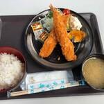 菊一商店 - 料理写真:
