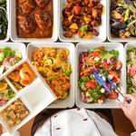 お惣菜屋 と文字 - 忙しい日も食卓に彩を!応援します!
